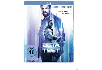 Beta Test - (Blu-ray)