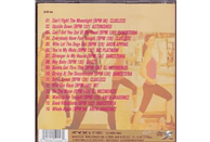 VARIOUS - Fitness & Workout: Power Aerobic [CD]