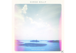 Shred Kelly - Archipelago - (CD)