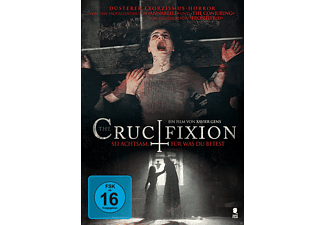 The Crucifixion - (DVD)