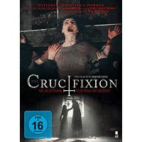 The Crucifixion [DVD]