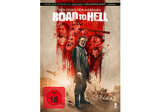 Road To Hell - (DVD)