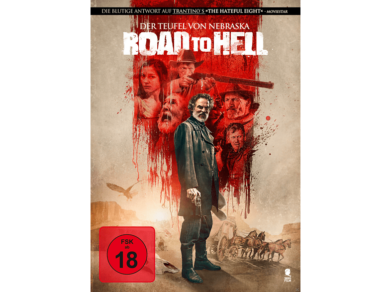 Road To Hell [DVD]