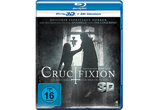 The Crucifixion - (3D Blu-ray (+2D))