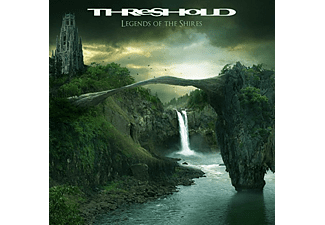 Threshold - Legends Of The Shire (CD)