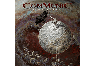 Communic - Where Echoes Gather (Limited Edition) (Digipak) (CD)
