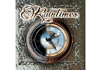 Raintimes - Raintimes (CD)
