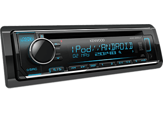 KENWOOD Autoradio USB CD (KDC-220UI)