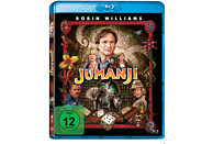 Jumanji - Collector's Edition [Blu-ray]