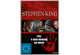 Stephen King Collection - (DVD)