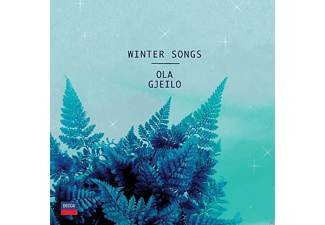 Ola Gjeilo, Choir Of Royal Holloway - Winter Songs - (CD)