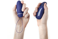 BSWISH BNAUGHTY DELUXE UNLEASHED Vibrations-Ei mit Fernbedienung