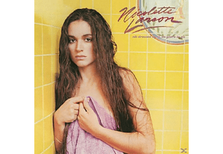Nicolette Larson - All Dressed Up & No Place To Go - (CD)