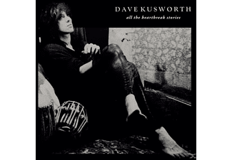 Dave & The Bounty Hunters Kusworth - All The Heartbreak Stories - (Vinyl)