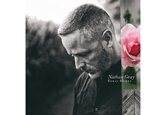 Nathan Gray - Feral Hymns (Limited Digipack) - (CD)