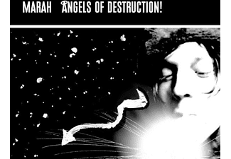 Marah - Angels Of Destruction - (Vinyl)