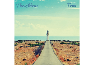 Elders - True - (CD)