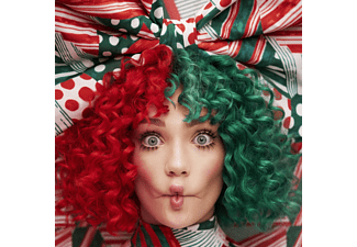 SIA - Everyday Is Christmas - (LP (analog))