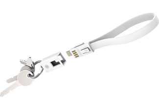 CONNECTIT CI-1336 Ladekabel, passend für Apple Universal, Weiß