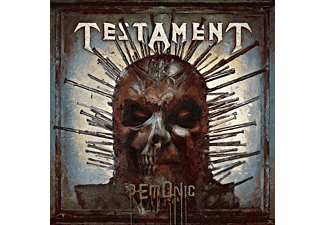 Testament - Demonic - (CD)