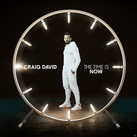 Craig David - The Time Is Now [CD]
