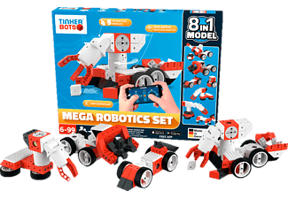 KINEMATICS Tinkerbots Robotics Mega Set