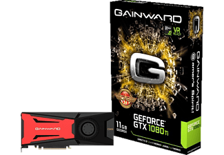 GAINWARD GeForce® GTX 1080Ti Golden Sample 11GB (3903)( NVIDIA, Grafikkarte)
