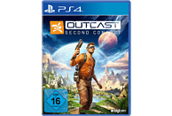 Outcast: Second Contact [PlayStation 4]
