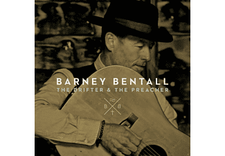 Barney Bentall - The Drifter And The Preacher ( - (Vinyl)