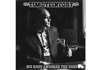 Tim Steinfort - We Angered - (CD)