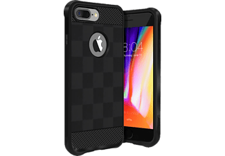 BUFF iPhone 8 Plus Black Armor