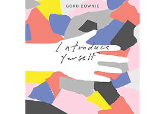 Gord Downie - Introduce Yerself (CD)