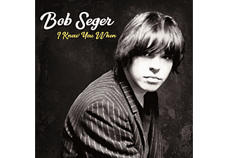 Bob Seger - I Knew You When (CD)