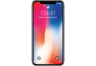 APPLE iPhone X 64 GB Space Grey Akıllı Telefon