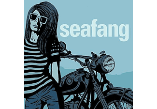 Seafang - motorcycle song - (Vinyl)