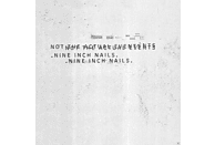 Nine Inch Nails - Not The Actual Events EP (Limited LP) [Vinyl]
