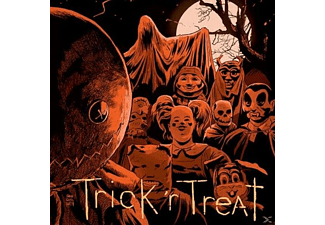 Douglas Pipes - Trick 'r Treat (Picture Disc) - (Vinyl)