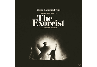 VARIOUS - The Exorcist (Original Motion Picture Soundtrack) - (Vinyl)