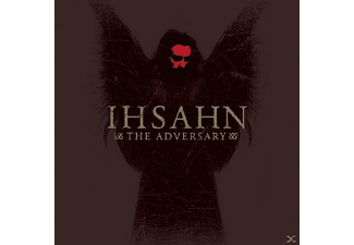 Ihsahn - The Adversary - (CD)