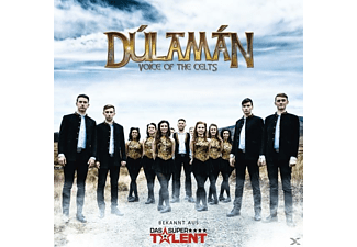 Dulaman - Voice of the Celts - (CD)
