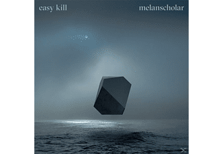 Easy Kill - Melanscholar - (CD)