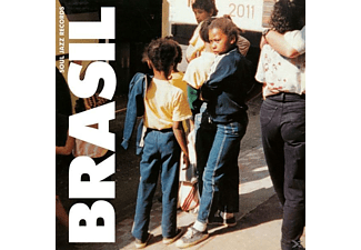VARIOUS - Brasil (Remastered) - (Vinyl)