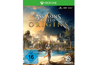 Assassin's Creed Origins [Xbox One]