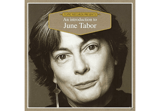 June Tabor - An Introduction To - (CD)