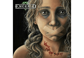 Emerald - Voice For The Silent - (CD)