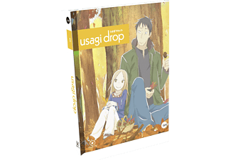 Usagi Drop - Vol.1 - (DVD)