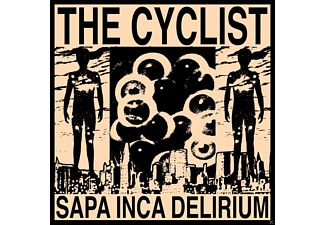 The Cyclist - Sapa Inca Delirium (2LP) - (Vinyl)