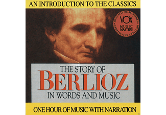 Hannes/Bamberg SO/Perlea - Berlioz: Story in Words & Music - (CD)