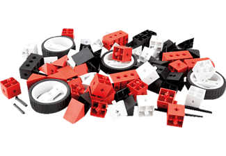 KINEMATICS Tinkerbots Cubie Kit big