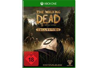 XBO The Walking Dead Collection: The Telltale Series - Xbox One